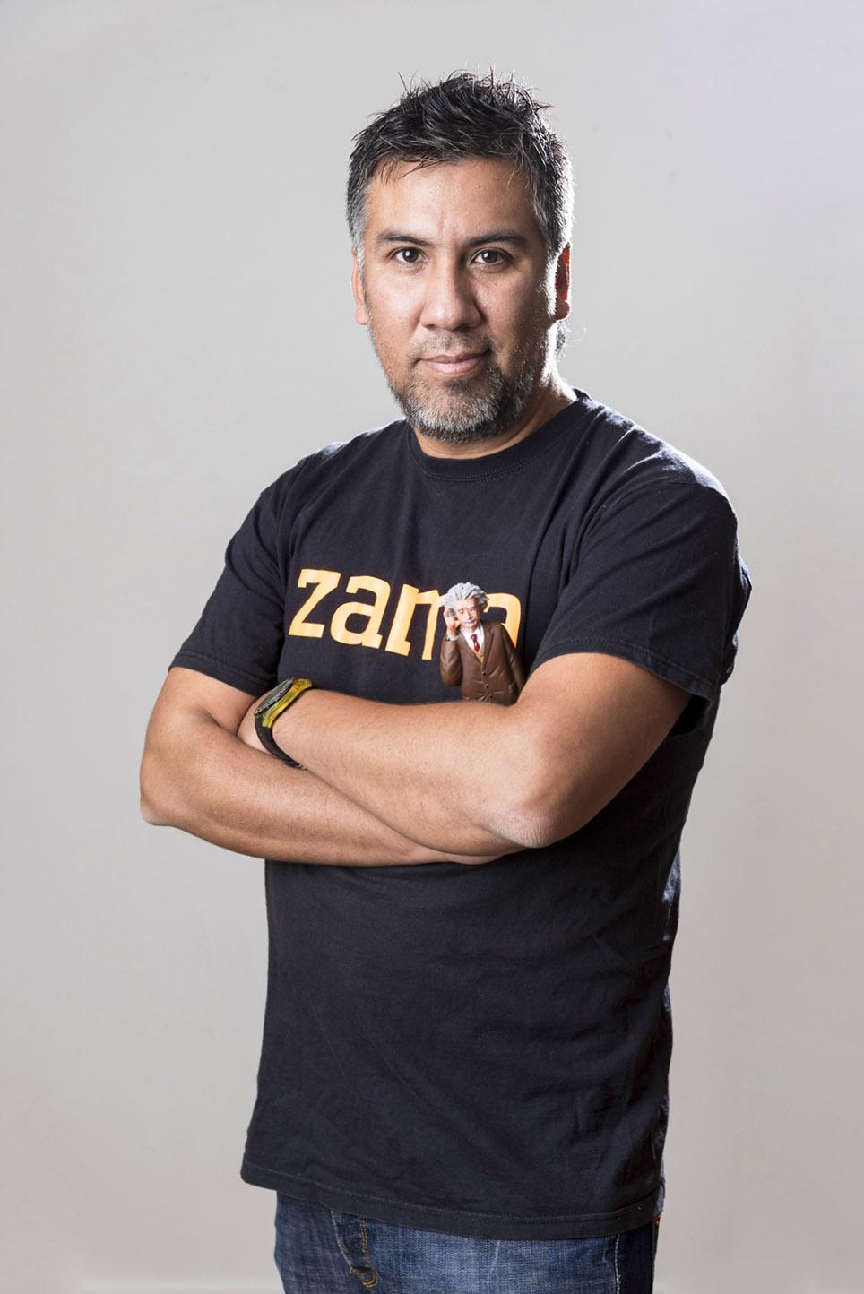 Fotografias para la agencia Zama, retratos y espacios de su oficina para la pagina web. 2017